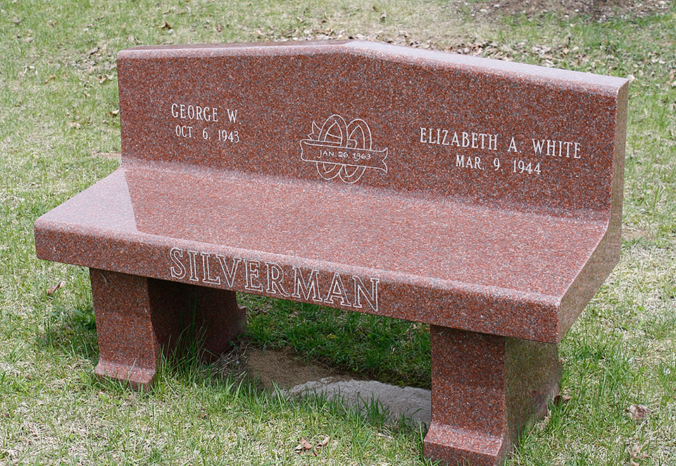 Silverman-red-granite-bench.jpg