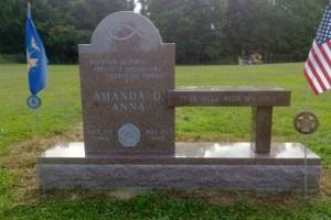 Amanda Anna Pink Bench Memorial.jpg
