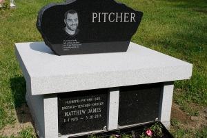 Pitcher-Black-Gray-Bench-Cremation.jpg