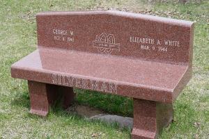 Silverman-red-granite-bench.jpg