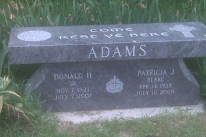 Adams Blue Bench Monument.jpg