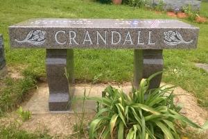 Crandall Pink Bench.jpg
