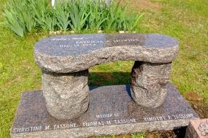Mowins-bench-memorial