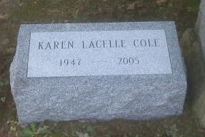 Cole-granite-cemetery-marker