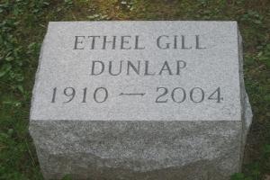 Dunlap-cemetery-gravemarker