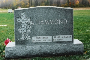 Hammond-cremation-memorial