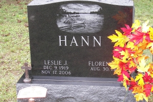 Hann-cremation-monument