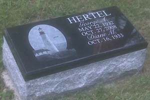 Hertel Black Cap Gray Bevel Cremation 1.jpg