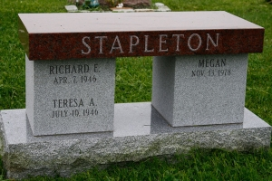 Stapleton-cremation-bench
