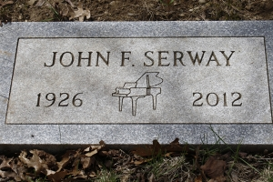 Serway flush grass marker.jpg