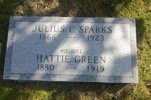 Sparks-Green