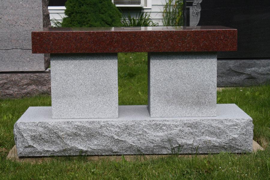 Our Inventory Kellogg Memorials