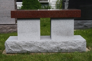 amer-red-cremation-bench