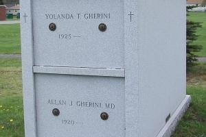 Gherini-2-crypt-mausoleum