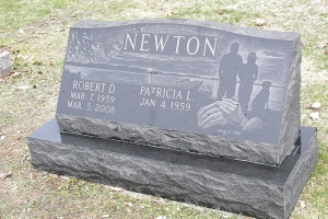 Newton Black Etching Slant Base.JPG