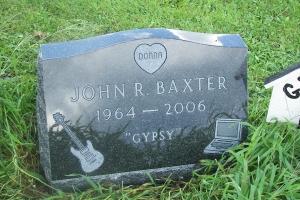 Baxter-slanted-gravestone