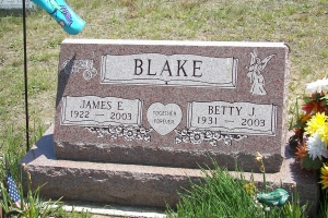 Blake-slant-on-base-memorial