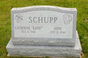 Schupp-cemetery-marker