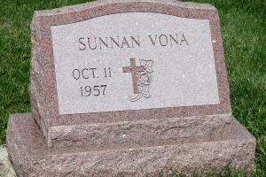 Vona-slanted-gravestone