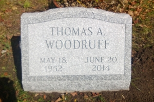 Woodruff