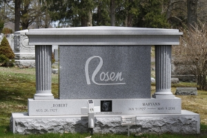 Rosen Custom Family Estate Memorial.jpg