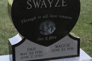 Swayze Black Special Shape Heart Upright.jpg
