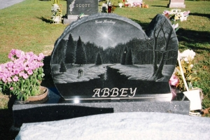 Abbey-special-shape-monument