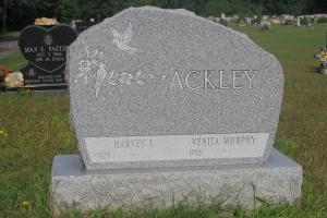 Ackley-companion-headstone