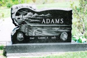 Adams-special-shape-gravestone