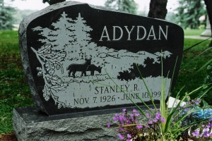 Adydan-special-shape-monument
