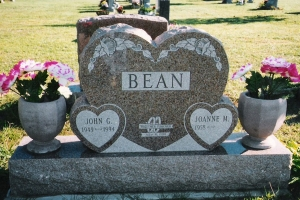 Bean-heart-shape-monument