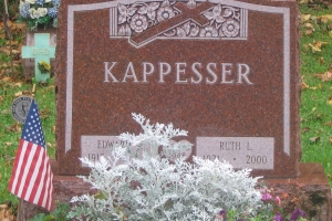 Kappesser Red Upright.JPG