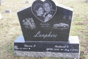 Lanphere Front Black Etching Upright.JPG