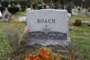 Roach Blue Upright.JPG