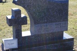 Sprague-blue-pearl-granite-memorial