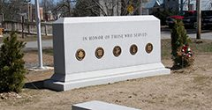 Parish-vets-monument
